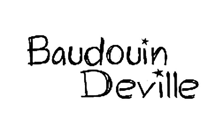 Baudouin Deville